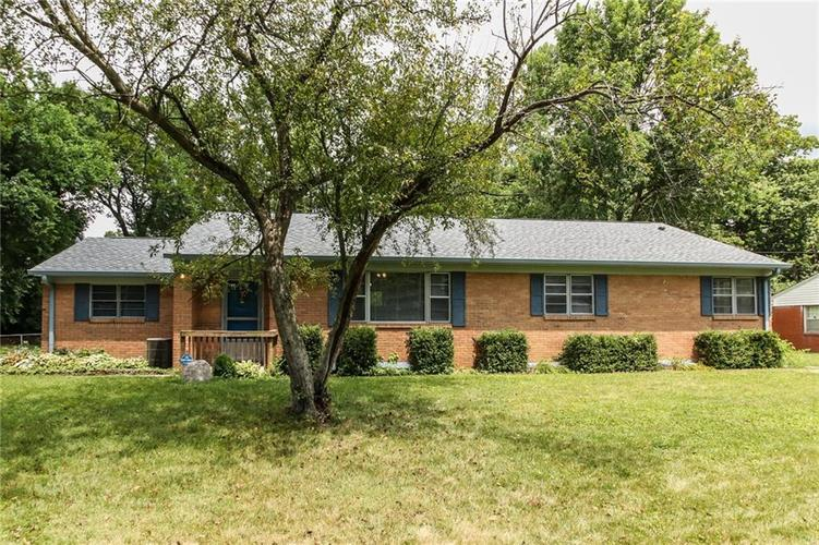 3430 W 58th Street Indianapolis, IN 46228 | MLS 21655239