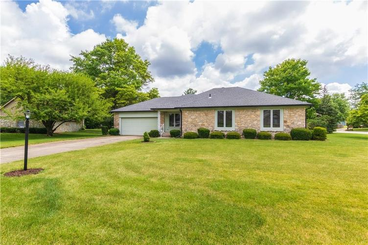 1823 Mace Drive Indianapolis, IN 46229 | MLS 21655270 | photo 1