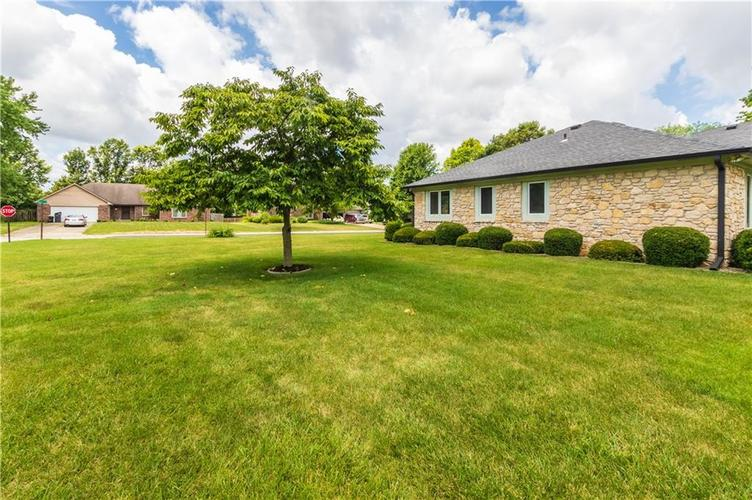 1823 Mace Drive Indianapolis, IN 46229 | MLS 21655270 | photo 24