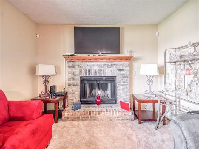 5926 King Lear Drive Indianapolis, IN 46254 | MLS 21655275 | photo 16