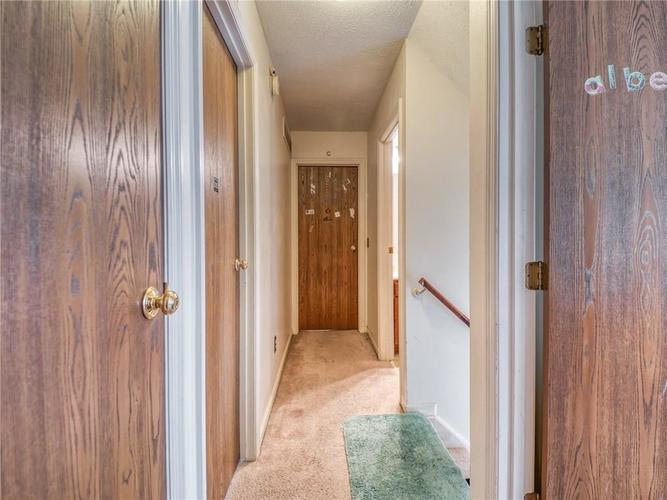 5926 King Lear Drive Indianapolis, IN 46254 | MLS 21655275 | photo 22