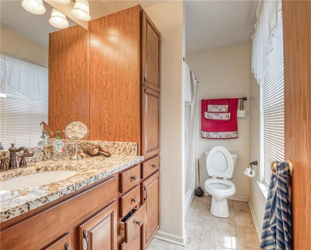 5926 King Lear Drive Indianapolis, IN 46254 | MLS 21655275 | photo 23