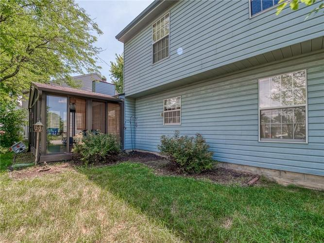 5926 King Lear Drive Indianapolis, IN 46254 | MLS 21655275 | photo 32