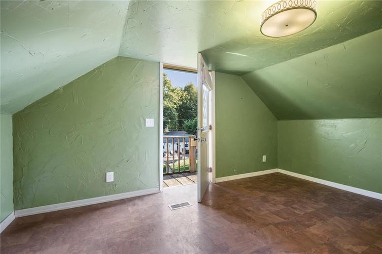 1432 E Woodlawn Avenue Indianapolis, IN 46203 | MLS 21655279 | photo 22