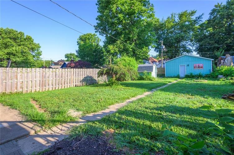 1432 E Woodlawn Avenue Indianapolis, IN 46203 | MLS 21655279 | photo 27