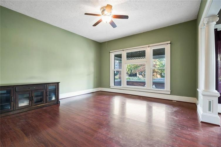 1432 E Woodlawn Avenue Indianapolis, IN 46203 | MLS 21655279 | photo 6