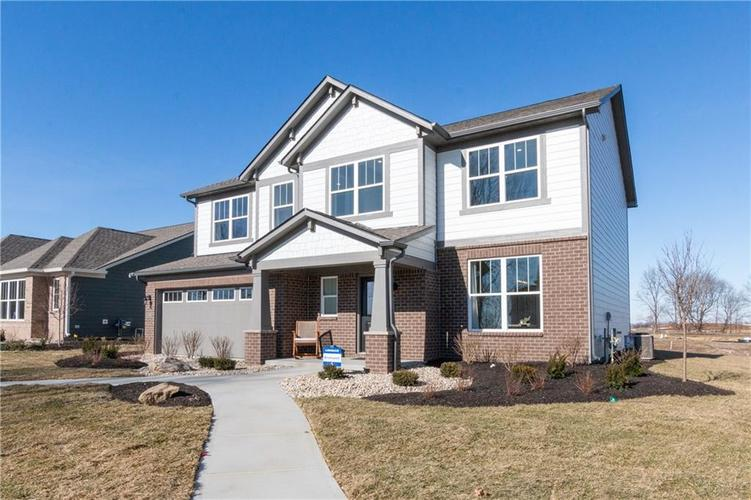 17354 Americana Crossing Noblesville, IN 46060 | MLS 21655320 | photo 2