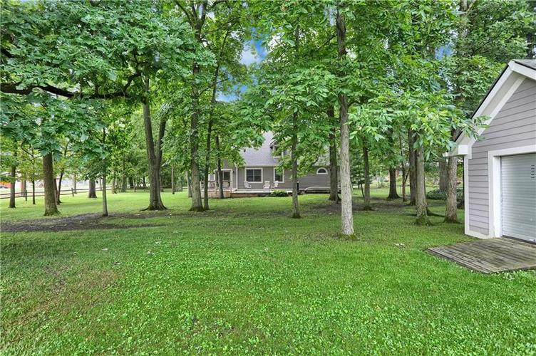 7018 W Timber Drive New Palestine, IN 46163 | MLS 21655337 | photo 28