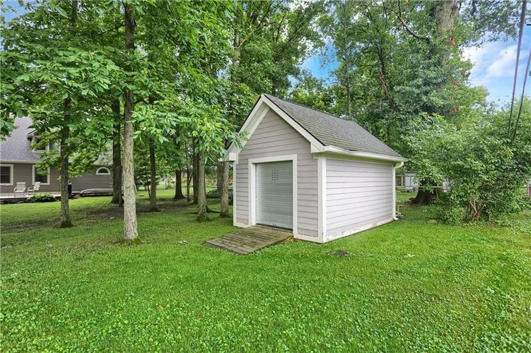 7018 W Timber Drive New Palestine, IN 46163 | MLS 21655337 | photo 29