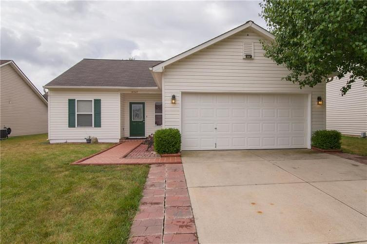 10847 RUNNING BROOK Road Indianapolis, IN 46234 | MLS 21655341 | photo 1