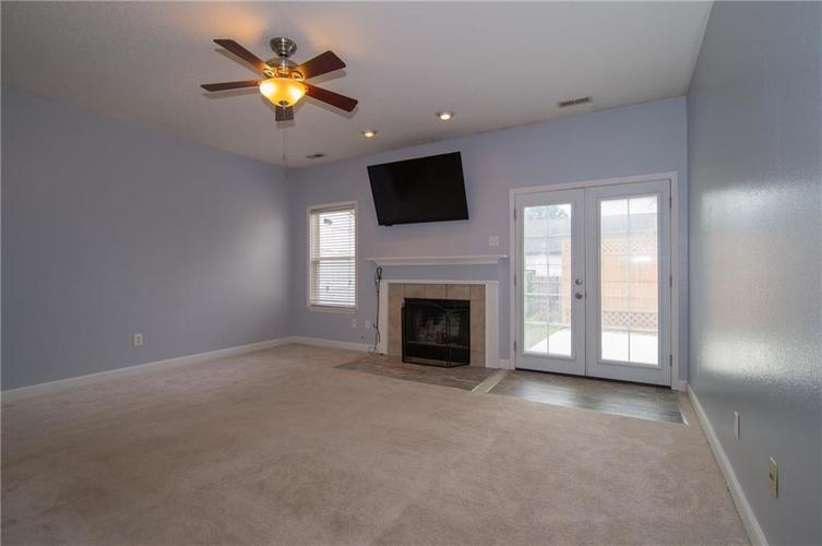 10847 RUNNING BROOK Road Indianapolis, IN 46234 | MLS 21655341 | photo 10