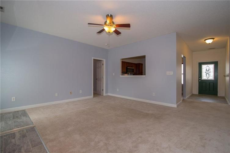 10847 RUNNING BROOK Road Indianapolis, IN 46234 | MLS 21655341 | photo 11