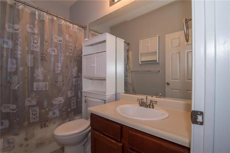10847 RUNNING BROOK Road Indianapolis, IN 46234 | MLS 21655341 | photo 20