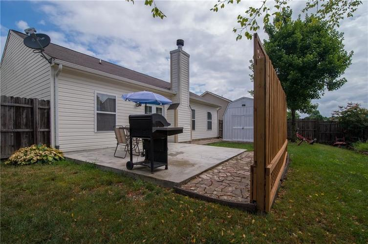 10847 RUNNING BROOK Road Indianapolis, IN 46234 | MLS 21655341 | photo 25