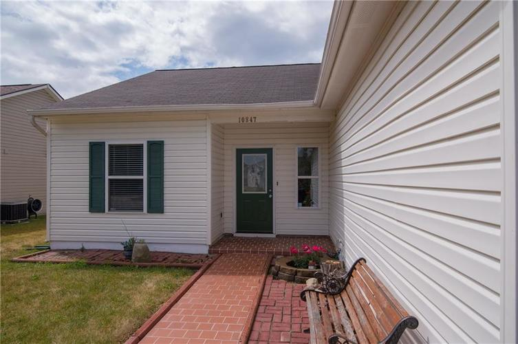 10847 RUNNING BROOK Road Indianapolis, IN 46234 | MLS 21655341 | photo 4