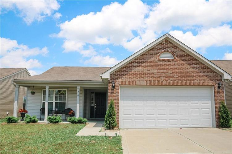 7601 Firecrest Lane Camby, IN 46113   MLS 21655377   photo 1