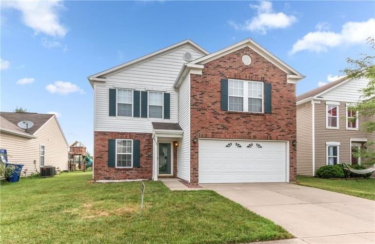 804  OLMSTED Drive Shelbyville, IN 46176   MLS 21655394