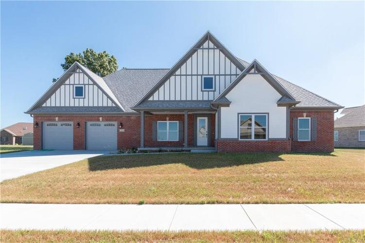 3536  St. Andrews Place  Seymour, IN 47274 | MLS 21655459