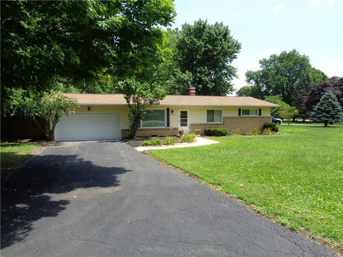 6790 W 14th Street Indianapolis, IN 46214   MLS 21655477