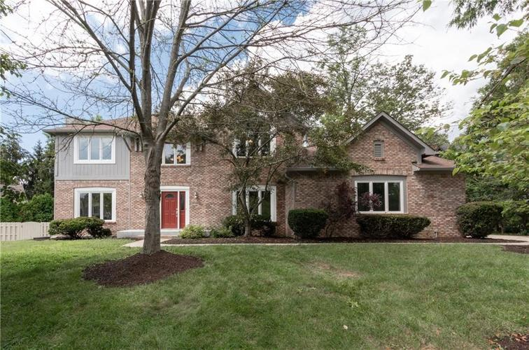 12148  Bay Ridge Court Indianapolis, IN 46236 | MLS 21655486