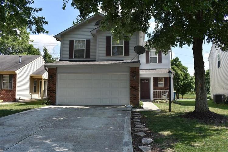 10333  Liverpool Way Indianapolis, IN 46236 | MLS 21655535