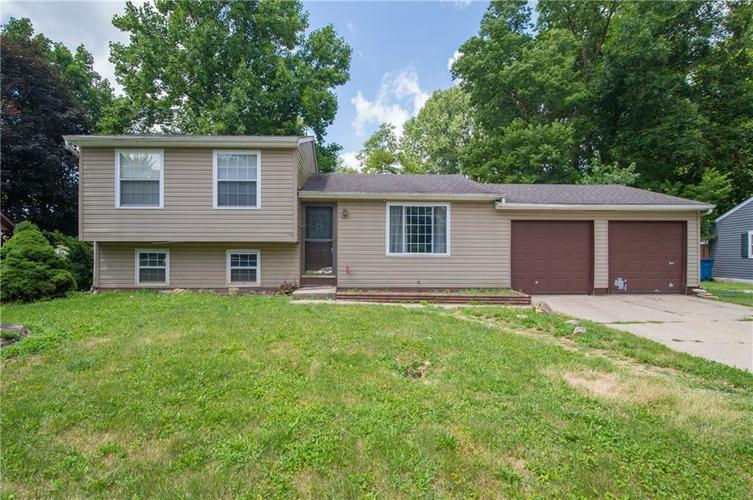 8831 Timberwood Drive Indianapolis, IN 46234 | MLS 21655556 | photo 1