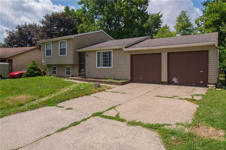 8831 Timberwood Drive Indianapolis, IN 46234 | MLS 21655556 | photo 3