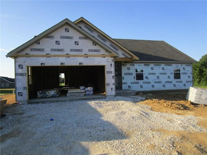2350  Traction Road Crawfordsville, IN 47933 | MLS 21655574