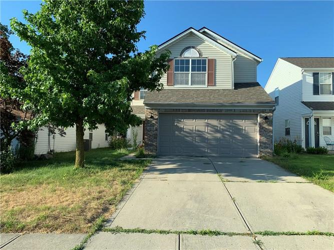 2812  Dawnlake Drive Indianapolis, IN 46217 | MLS 21655584