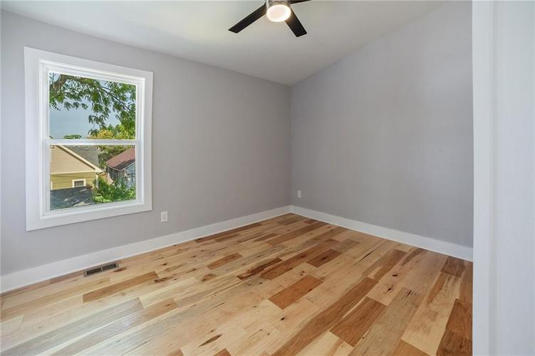 1312 Cottage Avenue Indianapolis, IN 46203 | MLS 21655587 | photo 16