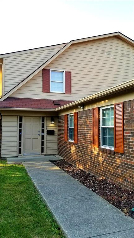 4632 LONDON Drive Indianapolis, IN 46254 | MLS 21655595 | photo 13