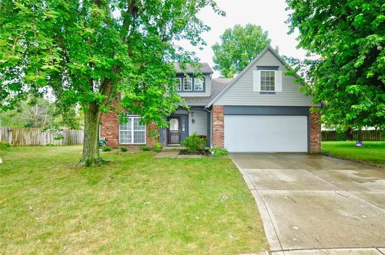 925  Mallory Parkway Franklin, IN 46131 | MLS 21655599