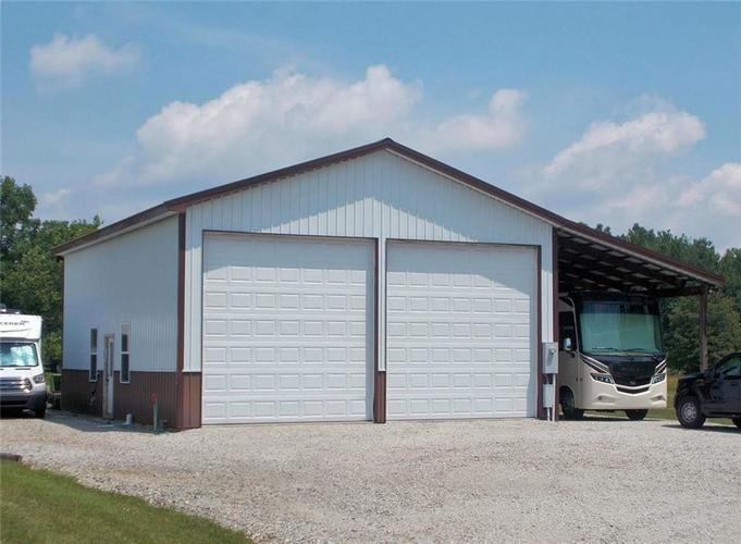 1940 W County Road 300 N North Vernon, IN 47265 | MLS 21655604 | photo 10