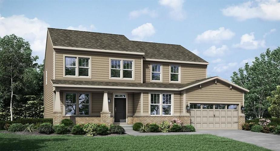 19190 Gillcrest Drive Noblesville, IN 46062 | MLS 21655641 | photo 1