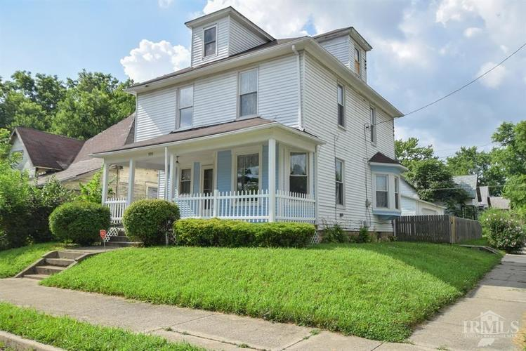 900 W Powers Street Muncie, IN 47305 | MLS 21655661