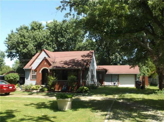 6232 E 26TH Street Indianapolis, IN 46219 | MLS 21655743