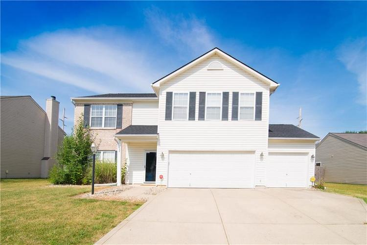 000 Confidential Ave.Greenwood IN 46143 | MLS 21655763 | photo 1