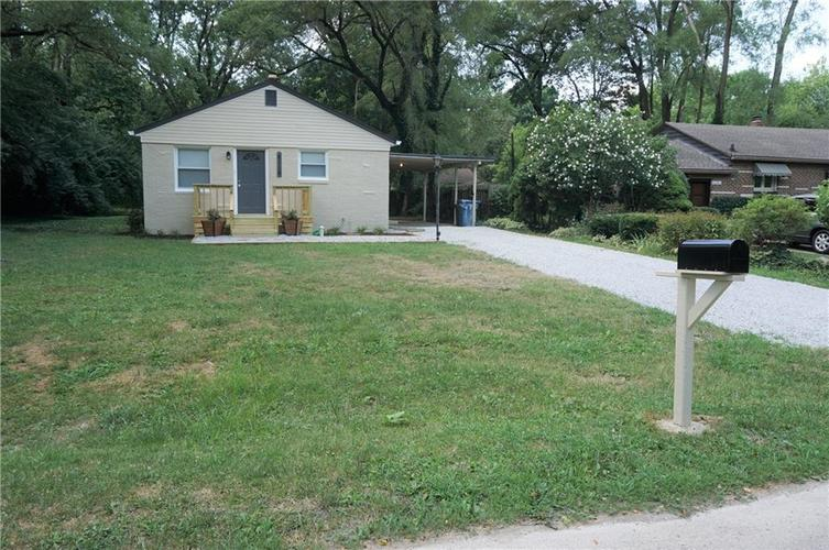 6116 Gifford Avenue Indianapolis, IN 46228 | MLS 21655771 | photo 2