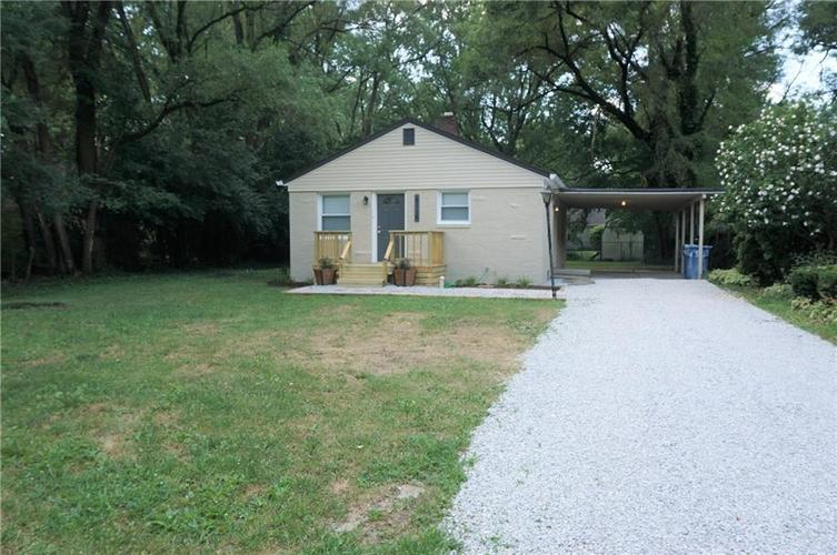 6116 Gifford Avenue Indianapolis, IN 46228 | MLS 21655771 | photo 3