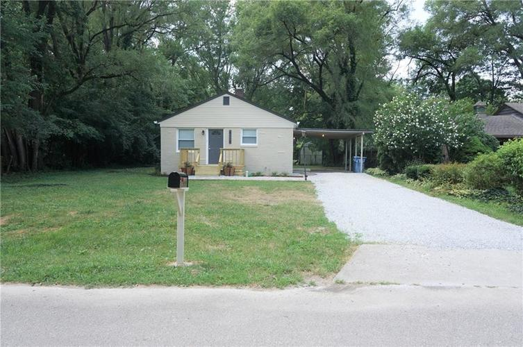 6116 Gifford Avenue Indianapolis, IN 46228 | MLS 21655771 | photo 4