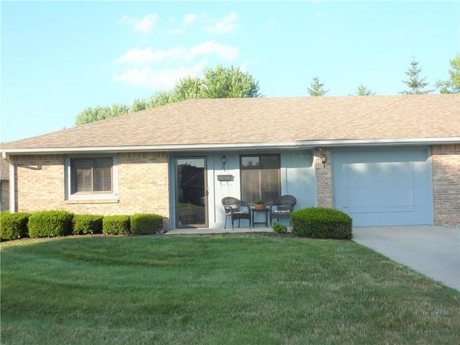 2523  ERIC Court Anderson, IN 46012 | MLS 21655785