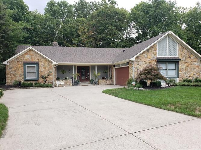 6531 GRANT WOOD Court Indianapolis, IN 46256 | MLS 21655787 | photo 26