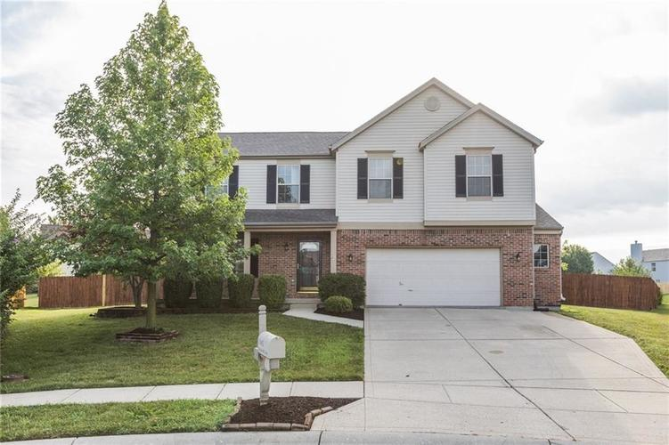 11642  Sandwood Court Indianapolis, IN 46235 | MLS 21655790