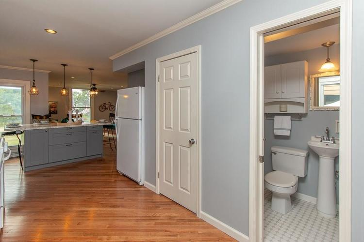 306 N Webster Avenue Indianapolis, IN 46219 | MLS 21655795 | photo 18
