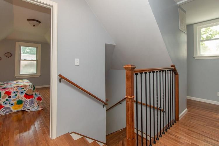 306 N Webster Avenue Indianapolis, IN 46219 | MLS 21655795 | photo 27