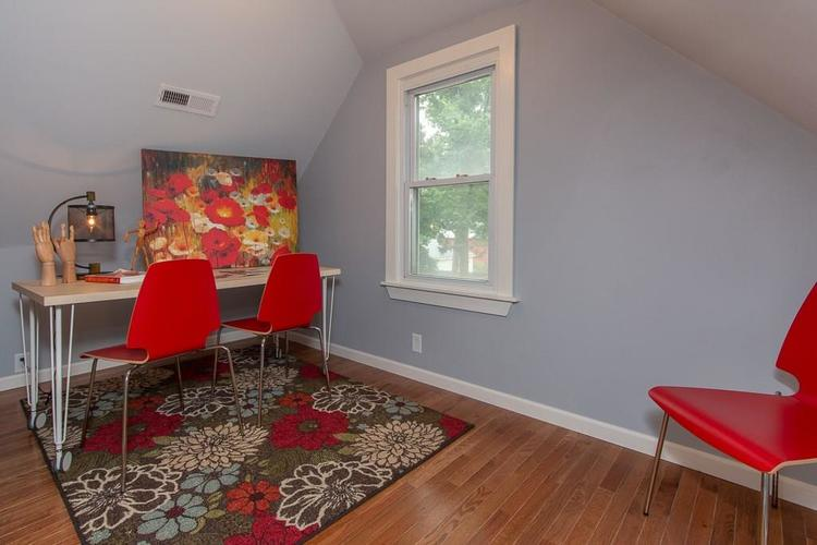 306 N Webster Avenue Indianapolis, IN 46219 | MLS 21655795 | photo 32