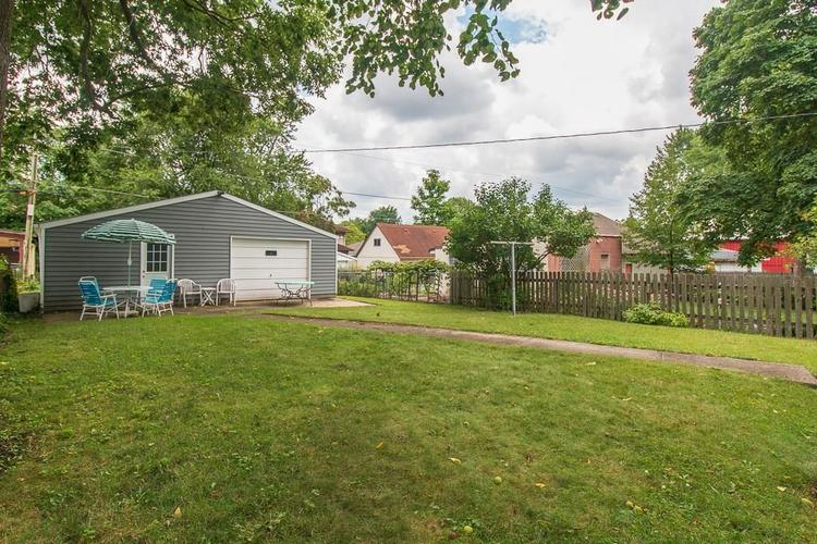306 N Webster Avenue Indianapolis, IN 46219 | MLS 21655795 | photo 34