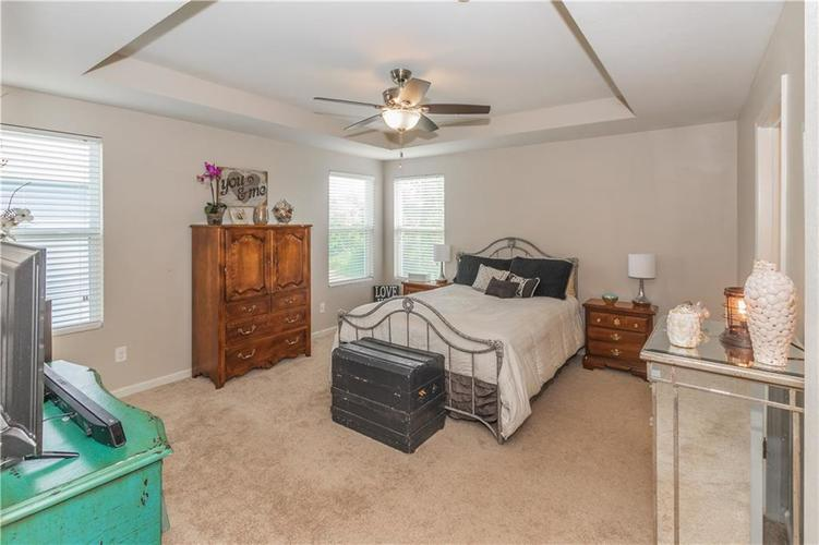 13555 Forest Glade Drive Fishers, IN 46037 | MLS 21655797 | photo 17