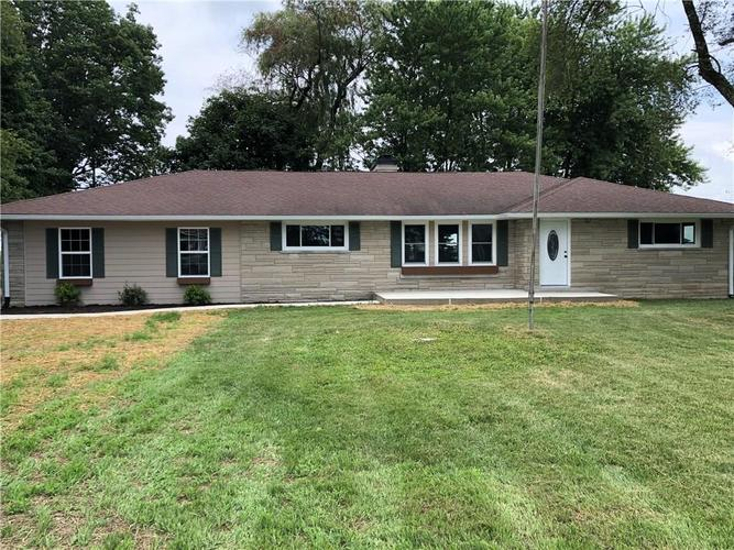 809 N Independence Street Windfall, IN 46076 | MLS 21655798