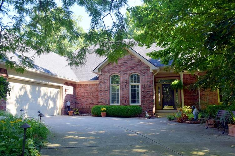 7351  Yorkshire Boulevard Indianapolis, IN 46229   MLS 21655819